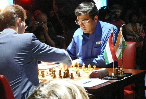 Anand vs. Leco