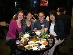 Me, Lisa, Weinshenker, Lena