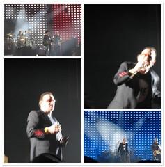 U2 Concert in Adelaide, November 2006