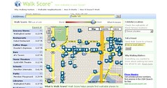 Walk Score - How walkable is your house