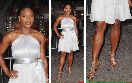 serena - the kingdom - malandrino