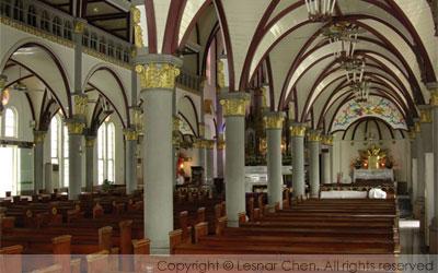 玫瑰聖母主教座堂-0004