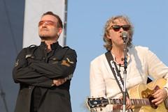 Bono and Bob