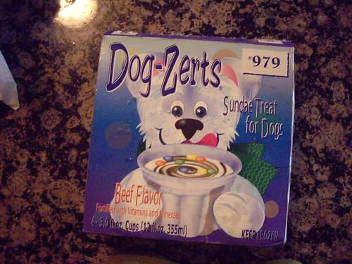 Dog-Zerts