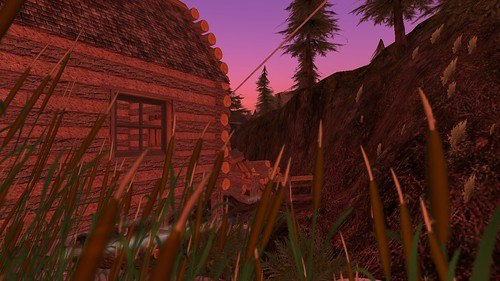 Steelhead sunset_001