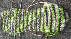 LV sock2