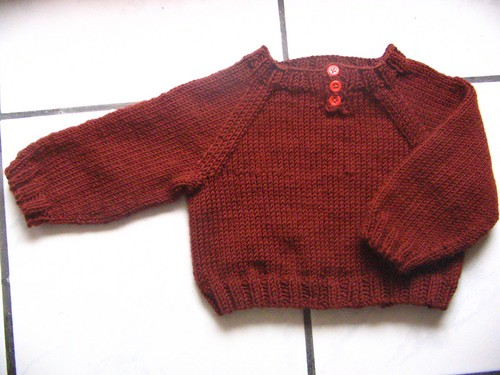 Boogie's Lilsis sweater