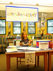 Lilly Library (c) 2007 Hilltown Families