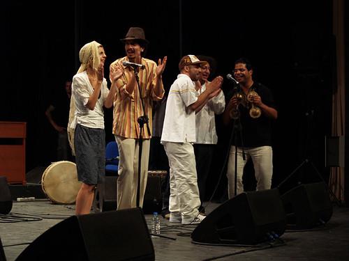 Music Matbakh