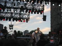 Lollapalooza Day 1 - LCD Soundsystem