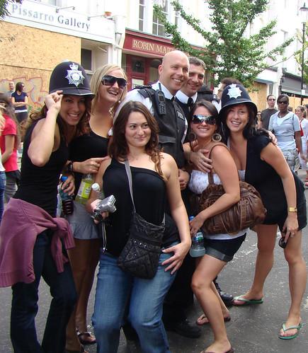 Notting Hill Carnival 2007 - 07
