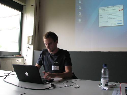 BarCamp Lausanne 30