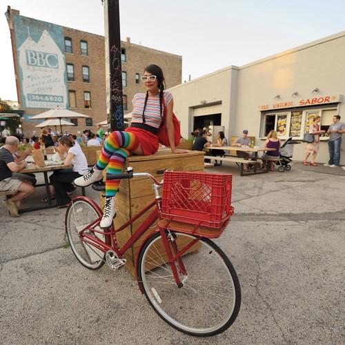 Bike to Bar: Big Star