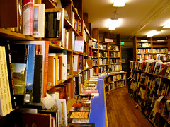 elliot bay books, seattle