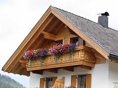 Casa tirolese