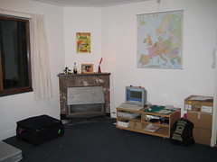New room Insulindeweg 1