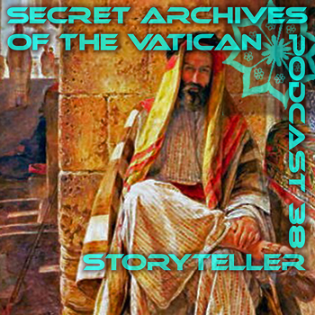 Secret Archives of the Vatican