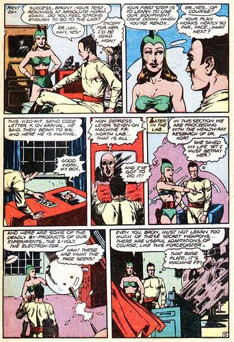 Planet Comics 44 - Mysta (Sept 1946) 04