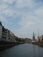 Canal, Copenhagen