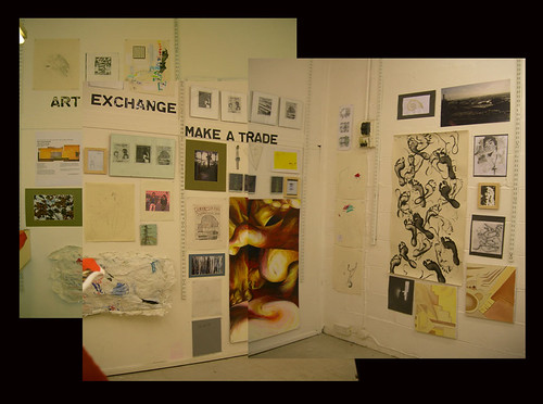 The Art Exchange