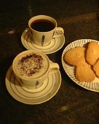 kopi+biskut