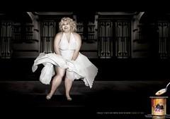 Fit Light Dairy: Marilyn Monroe
