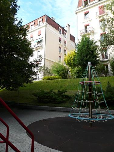 Square d'Echallens