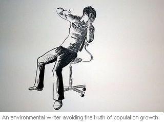 Avoiding the truth