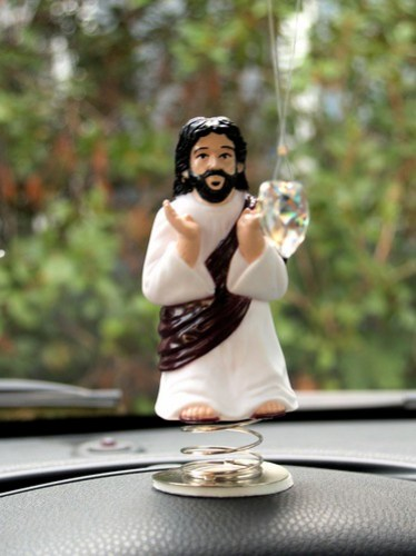 Bobble Jesus