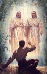 Mormon Theology