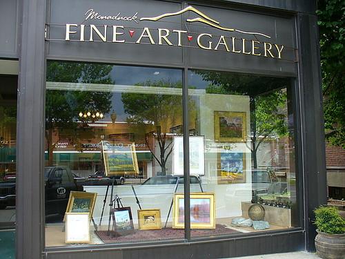 Monadnock Fine Art Gallery