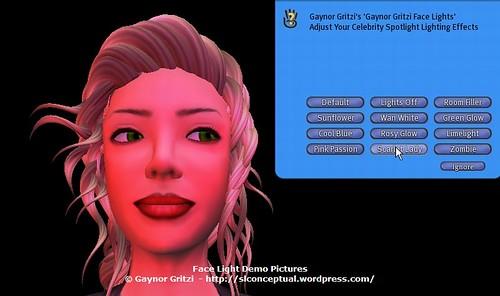 Face Light Demos 011