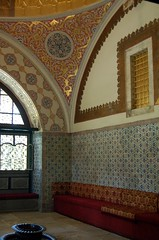 Topkapi Palace | Istabul