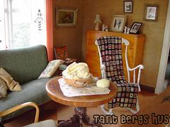Tant Bergs hus