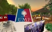 Second Life : L'Île UMP néthiqueté