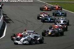 [運動] 2007年F1英國站 (12)