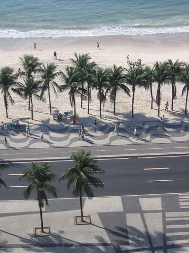 Copacabana by Ale Amorim.