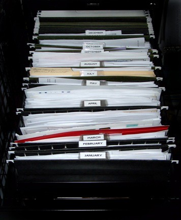 Filing System