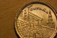 Spanish Peseta (antiquated)