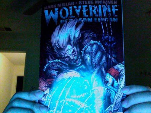 Wolverine #70