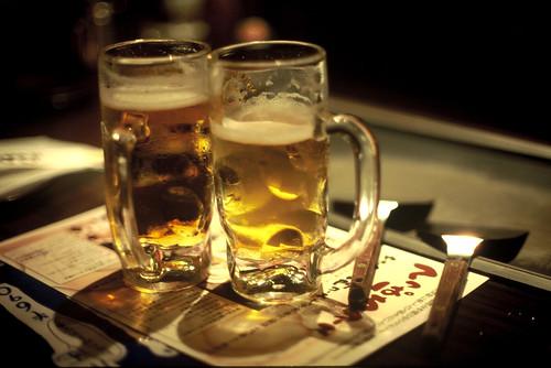 麒麟一番ビル (Kirin No.1 beer)