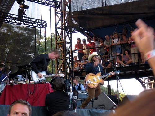 Wilco again