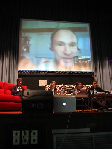 FW2007 - Espacios de colaboración en la Web.