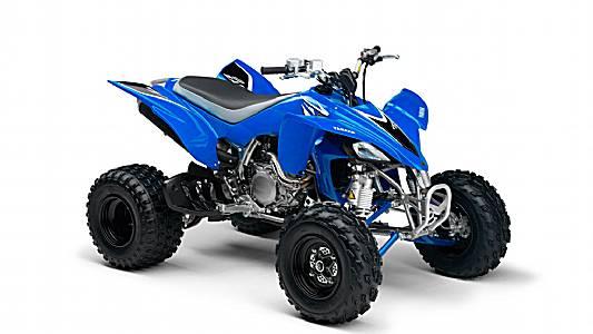 Yamaha Yfzr Se
