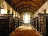 st john's college library by idlethink