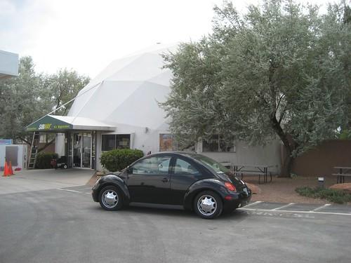 Dome Subway