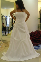 Wedding gown I