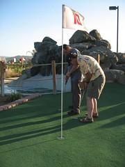 Mini Golf mini lesson