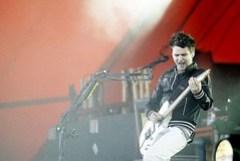 Bellamy: Roskilde festival
