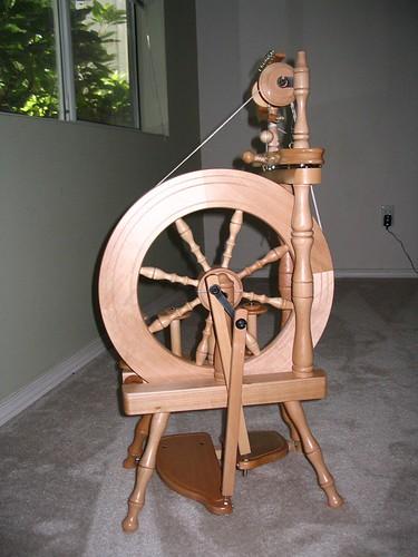 Wheel Back